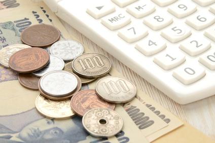 お金や投資の計算